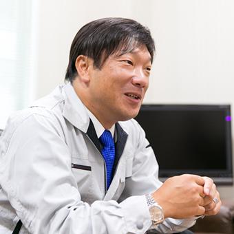 代表取締役 谷口 光